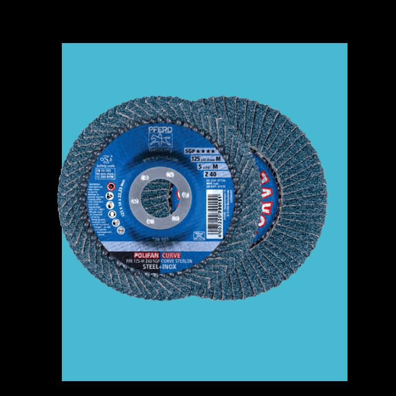 Catálogo - Discos de corte, discos lamelares e discos de desbaste